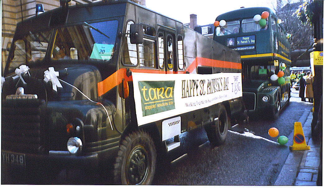 Tara Support Services